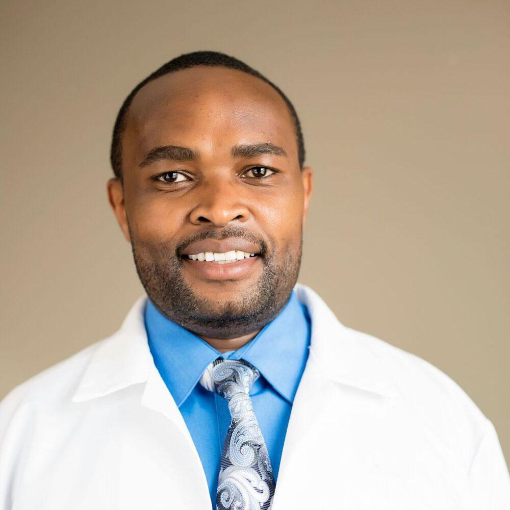 Clement K. Mwaura