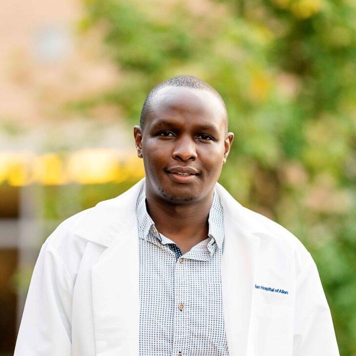Gerald Nyaayo